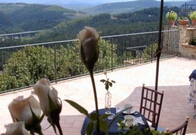 Toscane Agriturismo