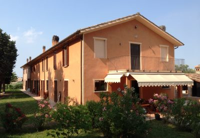 Country house Montesoffio
